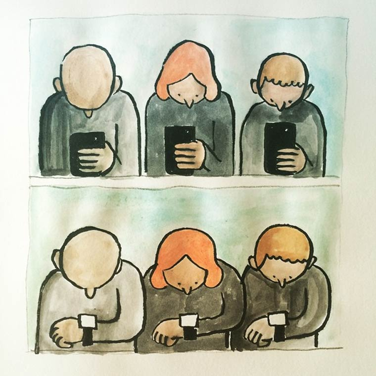 Jean-Jullien-illustrations-10